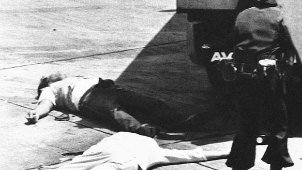Benigno Aquino, Jr., 1983