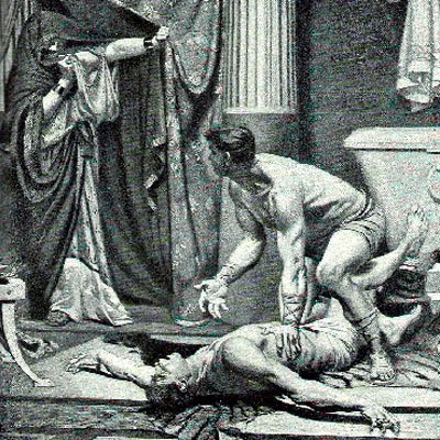 Commodus, 192 AD