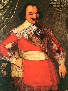 Jorg Jenatsch, 1639