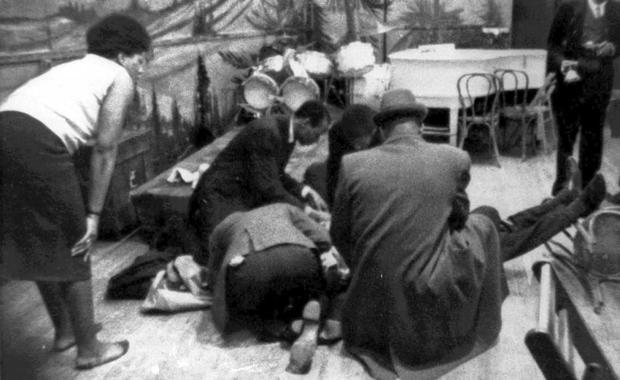 Malcolm X, 1965