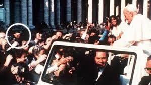 Pope John Paul II, 1981
